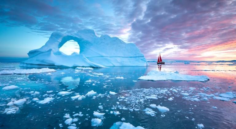 Rental Car Greenland