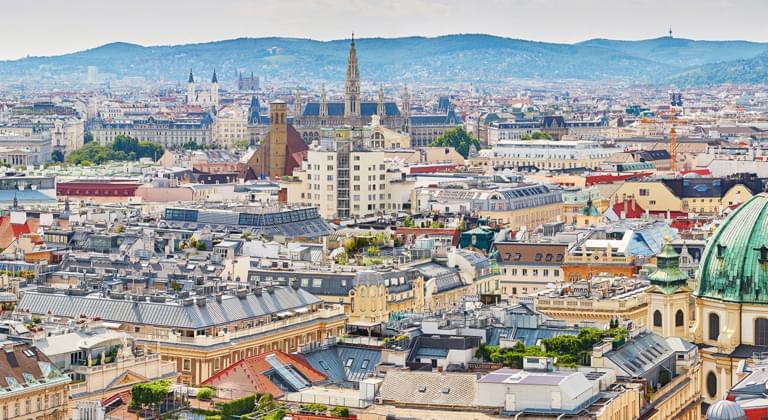 Location de voiture Vienne