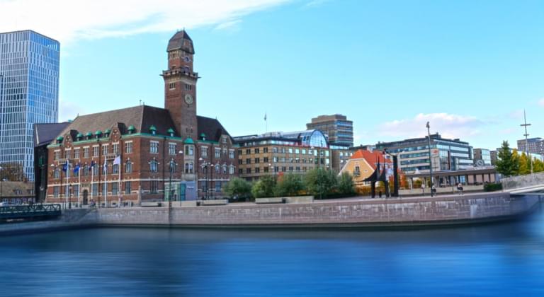 Rental Car Malmö kommun