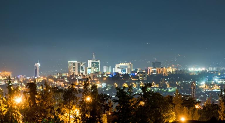 Alquiler de coches Kigali
