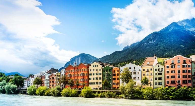 Rental Car Innsbruck