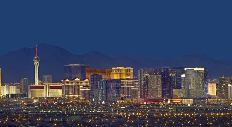 Huurauto Las Vegas