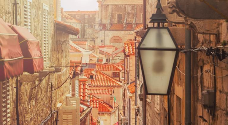 Rental Car Dubrovnik