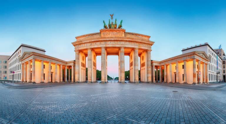 Alquiler de coches Berlin Brandenburg Airport