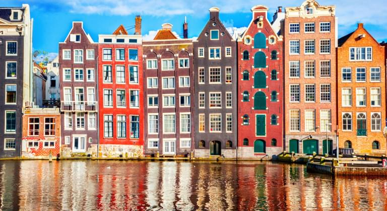 Rent A Car In The Netherlands From 13 $/day
