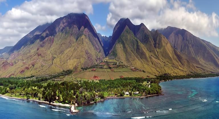 Mietwagen Flughafen Maui