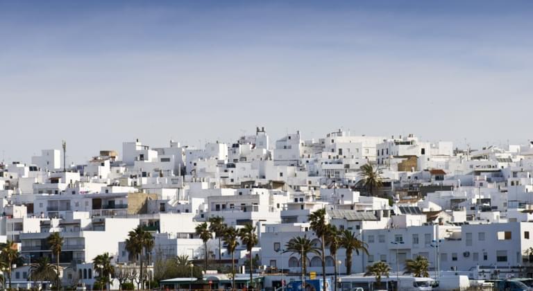 Alquiler de coches Andalucía