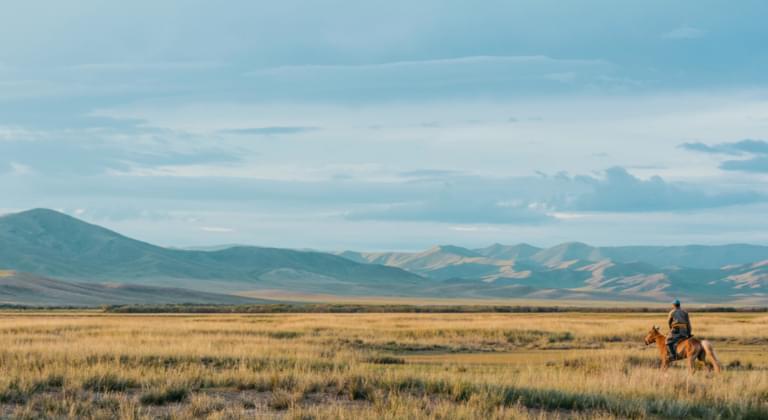Location de voiture Mongolie