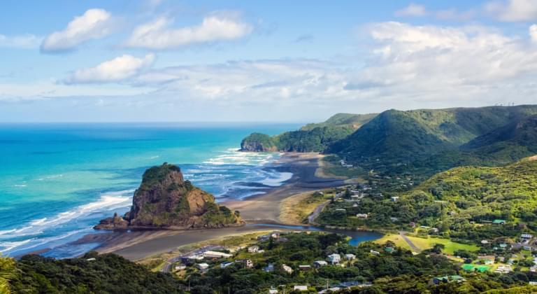 Rental Car Auckland Region