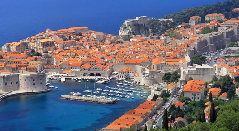 Mietwagen Flughafen Dubrovnik