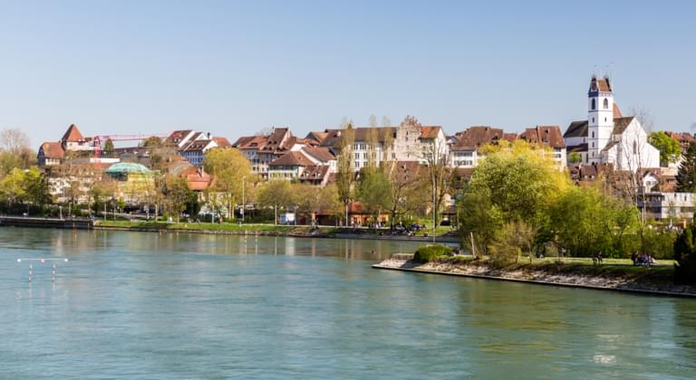 Alquiler de coches Aarau