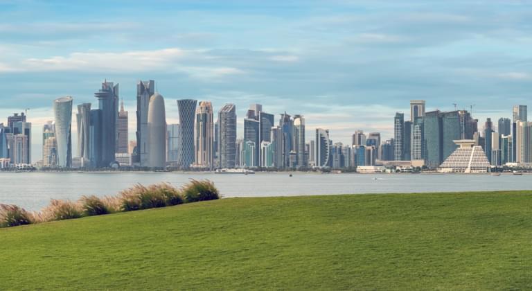 Rental Car Qatar