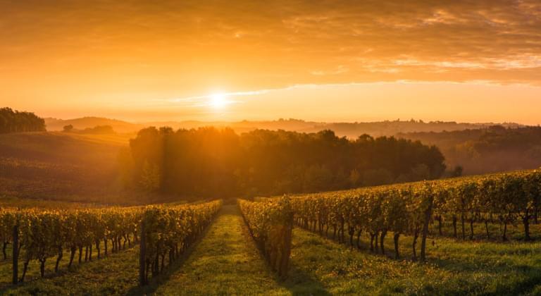Huurauto Bordeaux