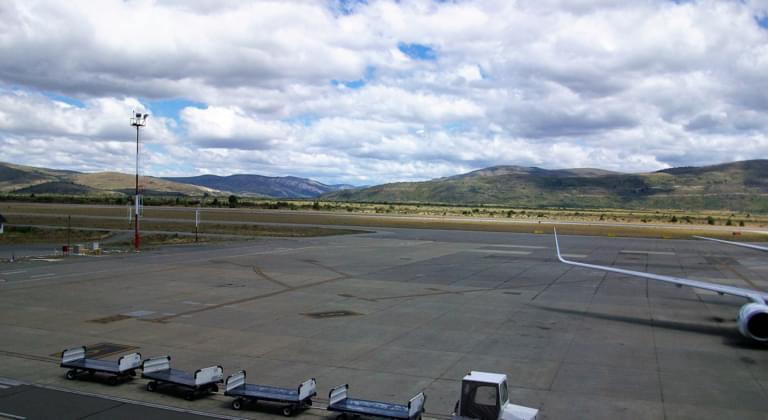 Alquiler de coches San Carlos de Bariloche Airport