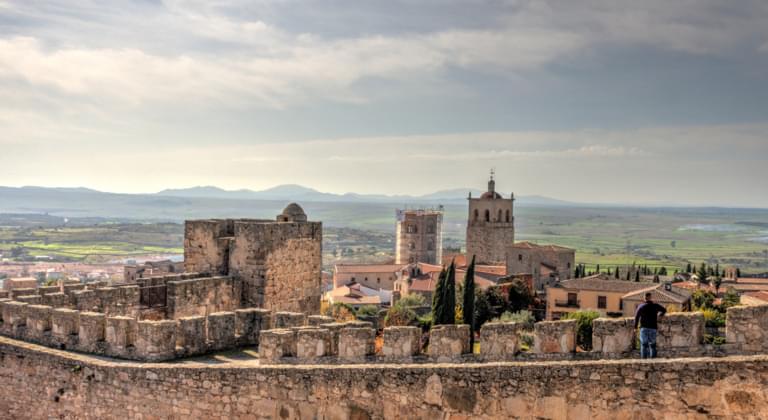 Alquiler de coches Extremadura