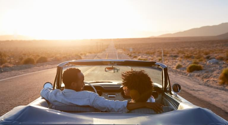 Rental Car Index