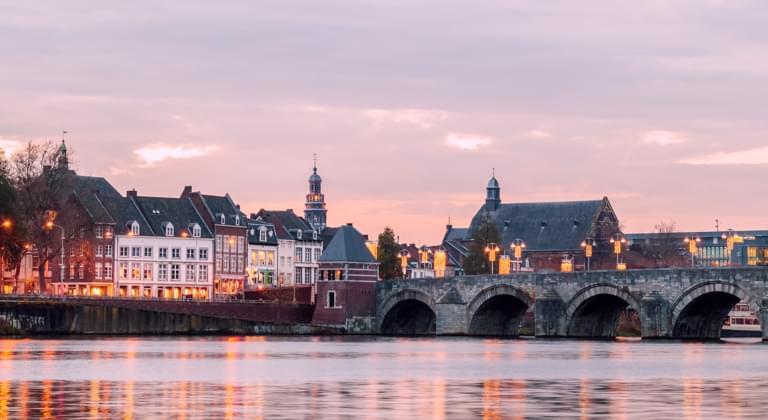 Huurauto Maastricht