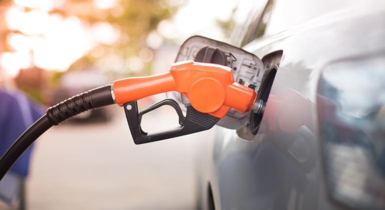 Alquiler de coches Regulacion del deposito