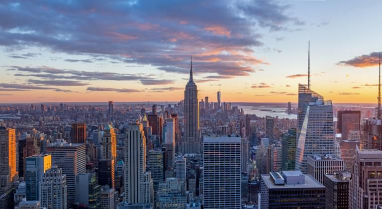 Mietwagen New York City