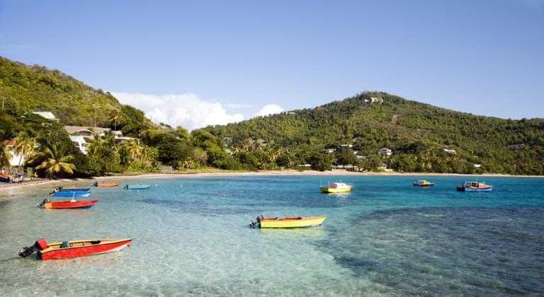 Rental Car Saint Vincent and the Grenadines