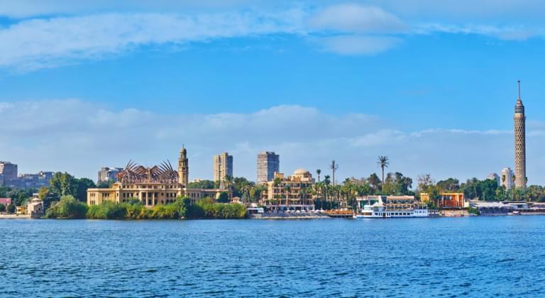 Alquiler de coches Aeropuerto Internacional de El Cairo