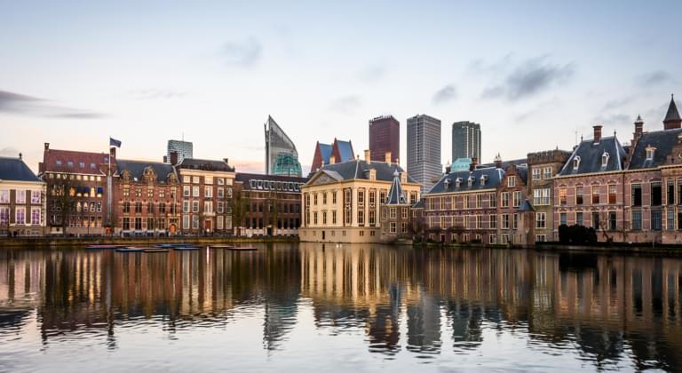 Huurauto Den Haag