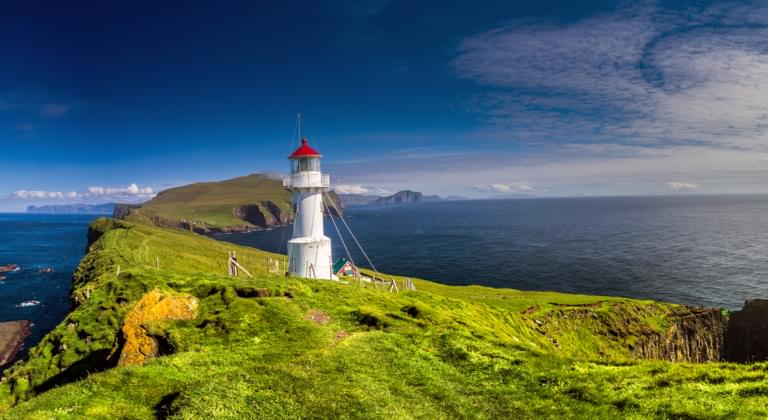 Rental Car Faroe Islands