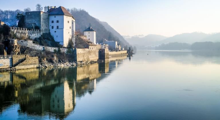 Huurauto Passau