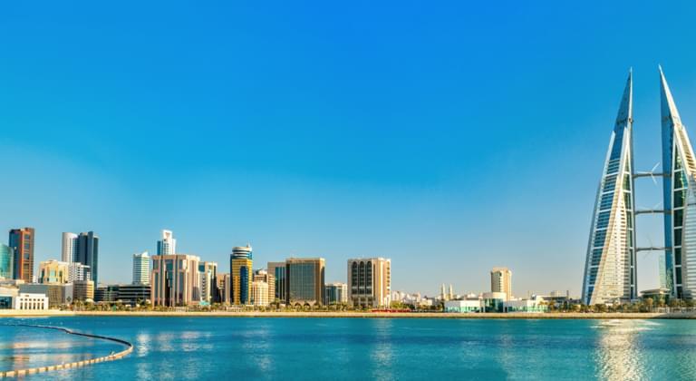 Rental Car Bahrain