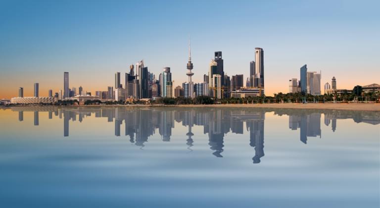 Huurauto Koeweit