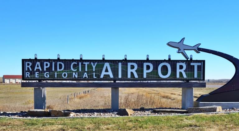 Mietwagen Rapid City Regional Airport