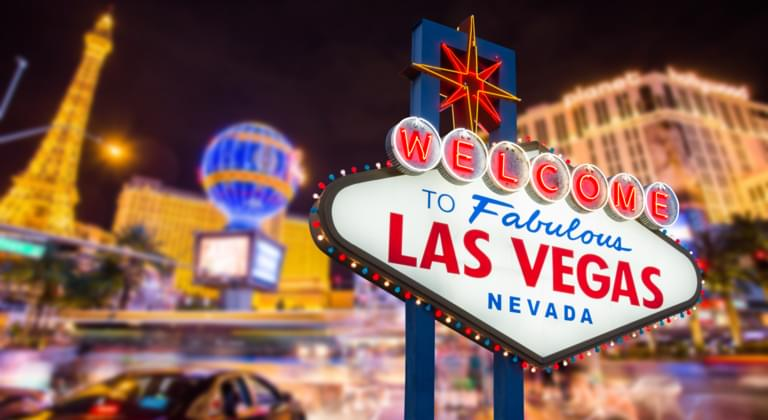 Location de voiture Las Vegas