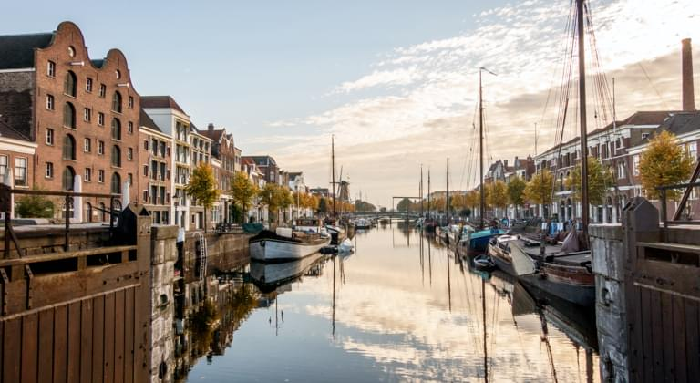 Huurauto Rotterdam