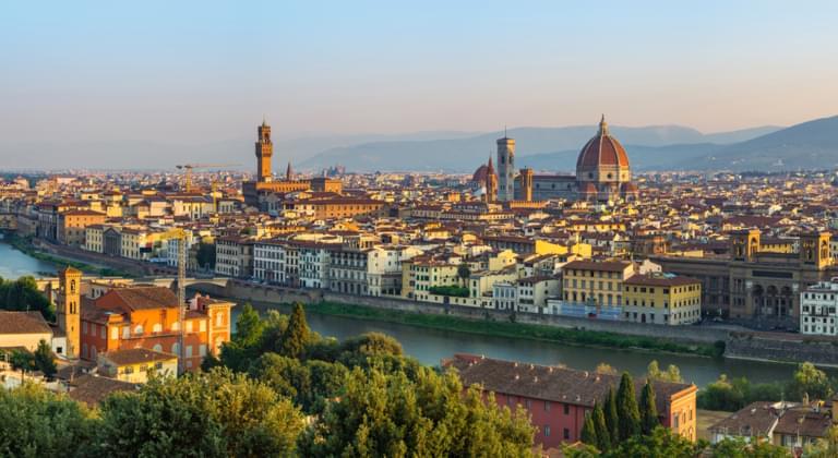 Rental Car Florence