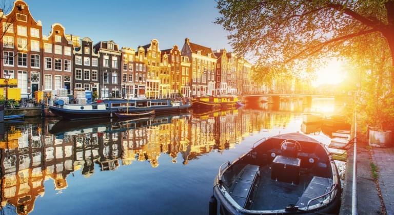 Huurauto Amsterdam