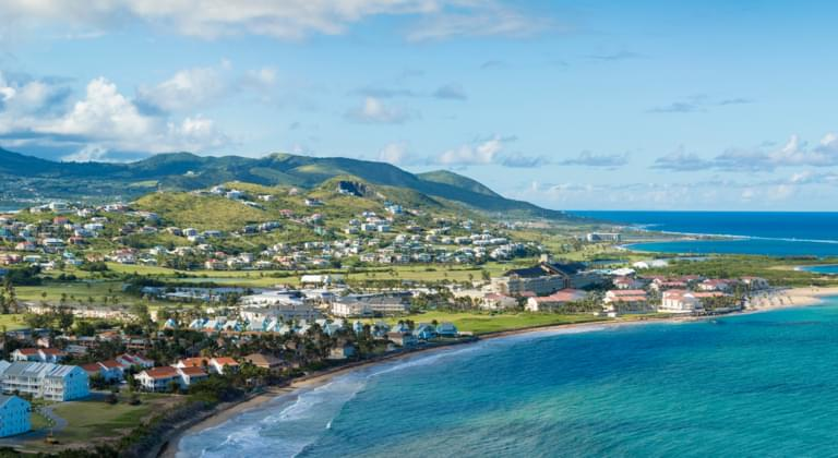 Rental Car Saint Kitts and Nevis