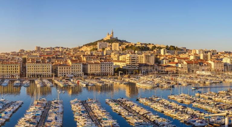 Noleggio auto Aeroporto di Marsiglia Provenza