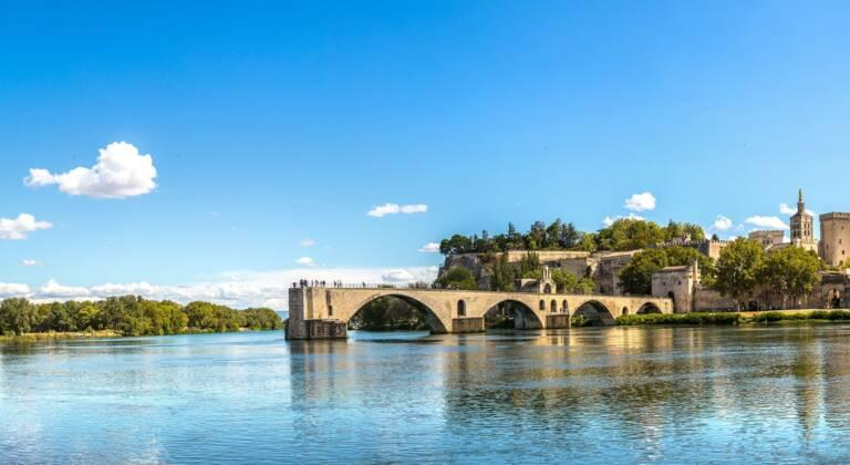 Noleggio auto Avignone