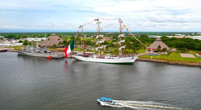 Huurauto Chiapas