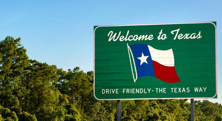 Rental Car Texas City