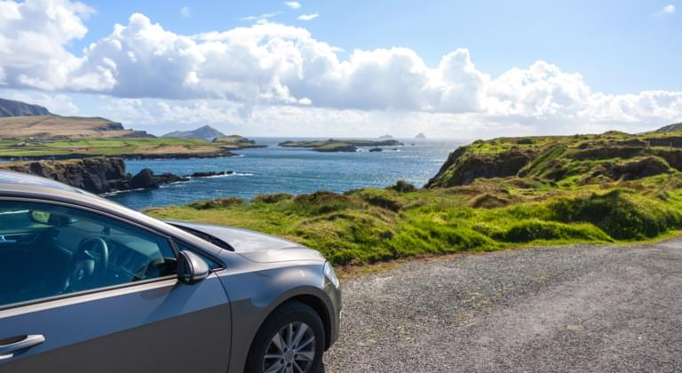 Rental Car Ireland