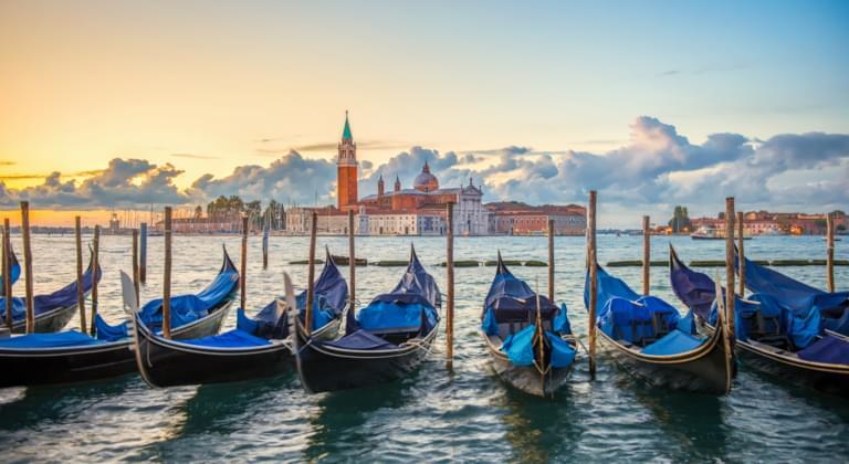 Rental Car Venice Marco Polo Airport
