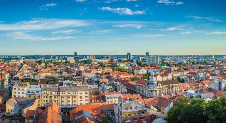 Alquiler de coches Zagreb