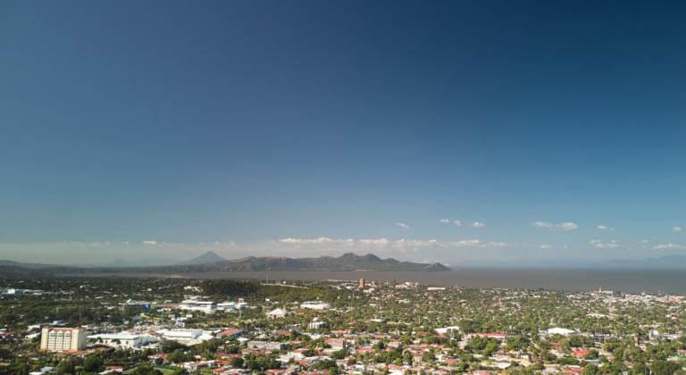 Mietwagen Flughafen Managua