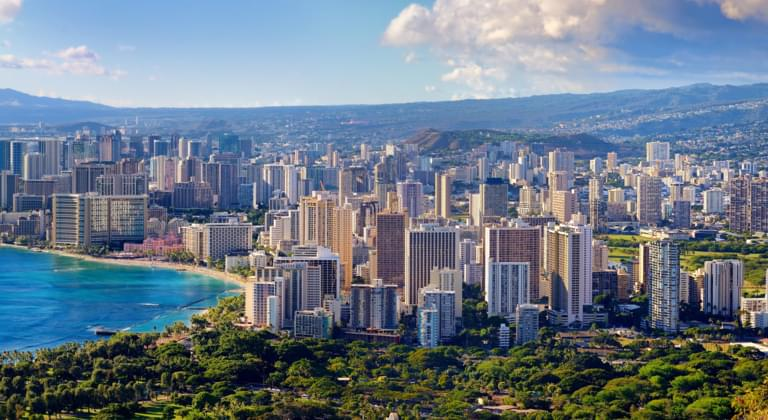 Rental Car Honolulu International Airport