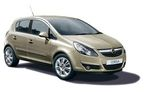 Group A - Opel Corsa (Manual) or similar, Hervorragendes Angebot Irland