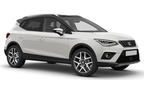 Seat Arona, Excellent offer Madrid