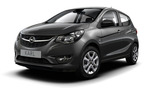 Opel Karl 3dr A/C, Excellent offer Makarska