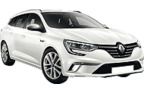 Renault Megane 4T AC