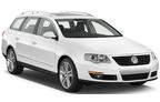 VW Passat Wagon, Buena oferta Sozopol